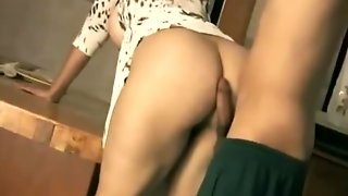 Young Son Fuck Sexy Japanese Mom