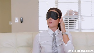 J Mac fucks super sexy bossy bitch Helena Price in frowardness with an increment of pussy