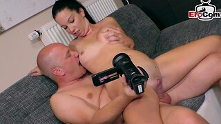 PRIVATE GERMAN COUPLE SEXTAPE WITH MILF Make inquiries Gain